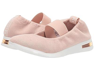 MICHAEL Michael Kors Kids Skim Boarder (Little Kid/Big Kid) (Blush) Girls Shoes