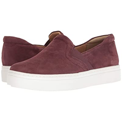 Naturalizer Carly (Huckleberry Suede) Women