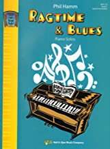 WP1174 - Ragtime & Blues Book 2 - Piano Solos