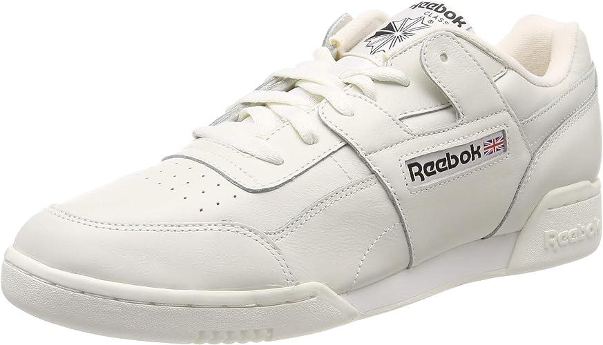 Reebok Workout Plus Mu, Chaussures de Fitness Homme