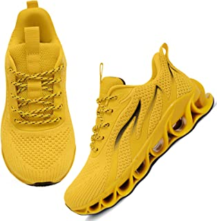 Womens Walking Shoes Running Fashion Non Slip Type Sneakers