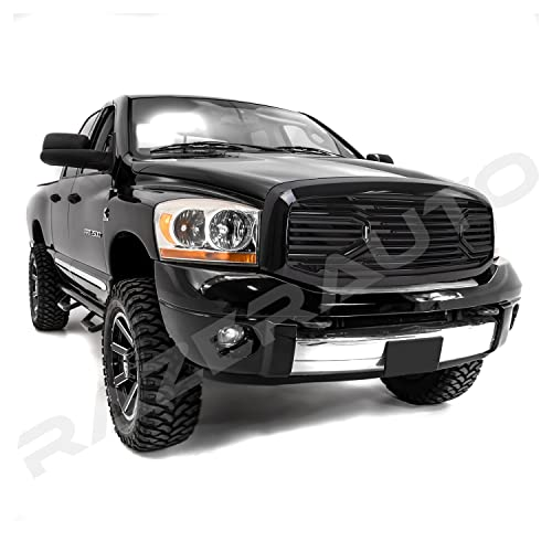 Dodge Ram Big Horn Amazon Com