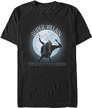 Despicable Me Men's Gru Supervillain Moon T-Shirt