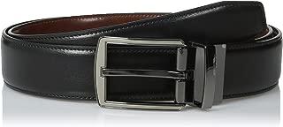 Portfolio Hi-lo Men's Reversible Belt