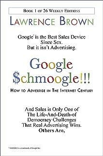 Google$chmoogle!!! (Google $schmoogle!!! Books Book 1) (English Edition)