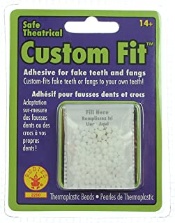 Costume Co Teeth Pellets