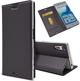 7b11bdd1ef ソニー Sony Xperia XZ / XZs ケース 手帳型 Xperia XZ SO-01J/SOV34