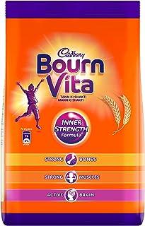 Bournvita Health Drink Pouch, 750 g
