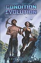 Condition Evolution: A LitRPG / Game-lit Adventure: 1