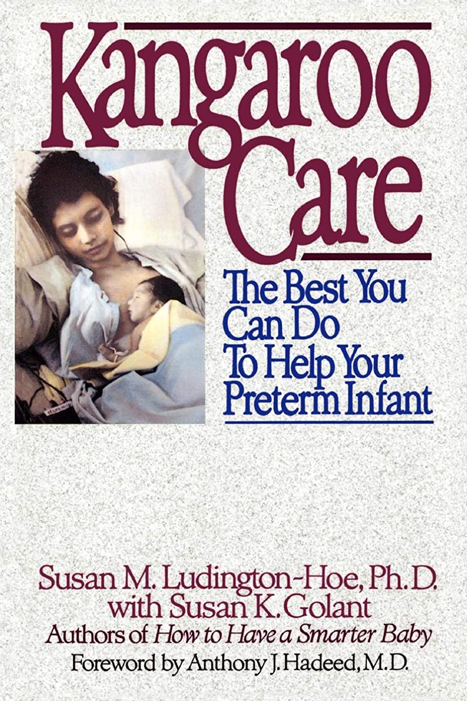 売り手オーストラリア人エクスタシーKangaroo Care: The Best You Can Do to Help Your Preterm Infant