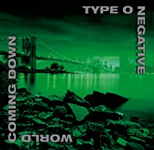 Best type o negative world coming down Reviews