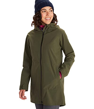 Marmot EVODry Kingston Jacket (Nori) Women