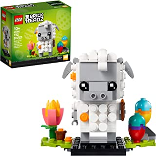 LEGO BrickHeadz Easter Sheep 40380 Building Kit, New 2021...