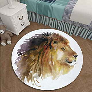 a805b28b1393b Amazon.com: Ginger King - Area Rugs, Runners & Pads / Home Décor ...