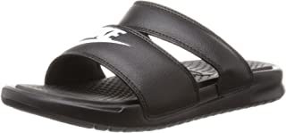 nike duo ultra slides