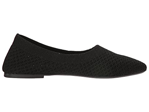 SKECHERS BlackCharcoal Daze Cleo Silver Star q1qTw6