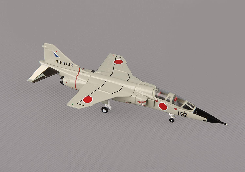Gulliver Jasdf T-2 1 200 REG 59-5192 B 21ST Sqn (japan import)