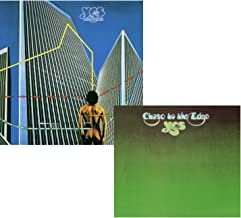 Going For The One - Close To The Edge - Yes - 2 CD Album Bundling