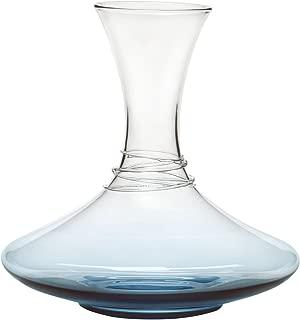 Best cobalt blue glass decanter Reviews
