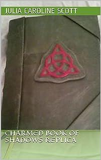 comprar comparacion Charmed Book Of Shadows Replica Illustrated Aged (English Edition)