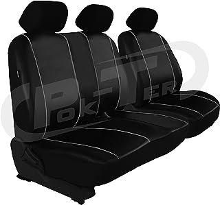 Citroen Berlingo 2x Front Velours P3-20 Sitzbezüge Schonbezüge Sitzbezug Auto