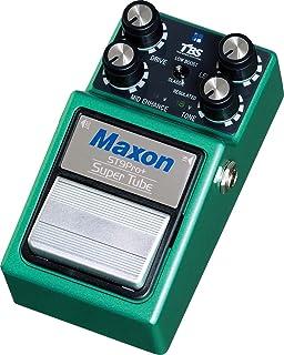 Maxon ギターエフェクター Super Tube ST9Pro+