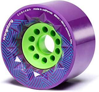 longboard wheels for cruising
