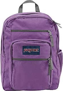 cedd9db85fef JanSport Big Student Backpack - Oversized with Multiple Pockets