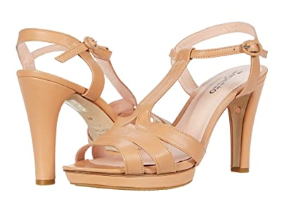 Repetto Bikini (Biscuit (Nude) Metis) High Heels