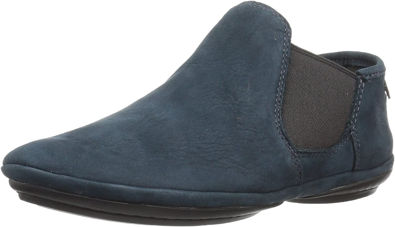 Camper Womens Right Nina K400123 Ankle Boot