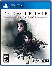 A Plague Tale: Innocence (PS4) - PlayStation 4