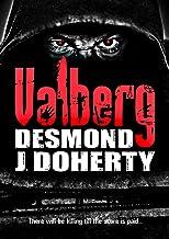 Valberg (English Edition