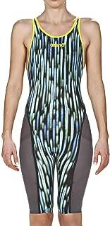 Powerskin Carbon Ultra Women's Open Back Racing Swimsuit