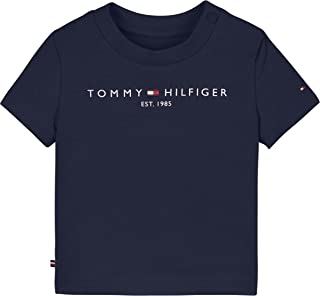 Tommy Hilfiger Baby Essential Tee S/S Chemise Bébé Fille
