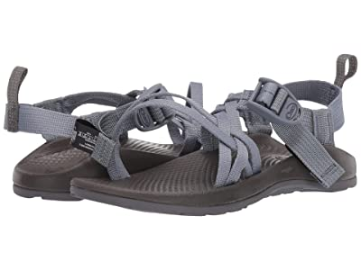 Chaco Kids ZX/1(r) Ecotread (Toddler/Little Kid/Big Kid) (Solid Tradewinds) Girls Shoes