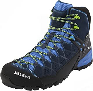 Salewa Men's Trainer Mid GTX Alpine Trekking Boot,