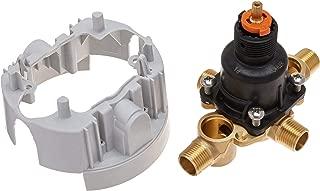 Kohler K-8304-KS-NA Rite-Temp Pressure-Balancing Valve Body and Cartridge Kit with Service Stops, One Size (Renewed)