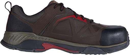 Brown/Red