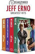 Jeff Erno's Greatest Hits (Dreamspinner Press Bundles)