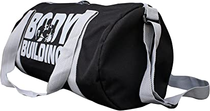 VELLORA Polyester 25 LTR Black Long Lasting Material, Duffel Bag, Gym Bag for Men and Women Choice