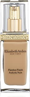 Elizabeth Arden Flawless Finish Perfectly Nude Makeup SPF 15 - # 12 Amber 30ml