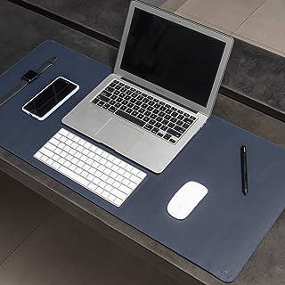 Desk Pad Max em Material Sintético Bull Pad 90 x 40 cm