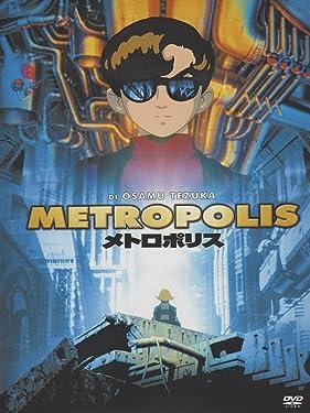 Metropolis (Osamu Tezuka) [Italian Edition]