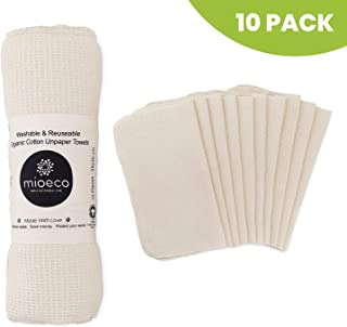 cloth napkins organic