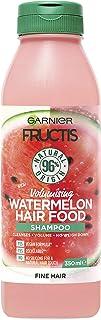 Garnier Fructis Hair Food Watermelon Shampoo 350ml, 1 ml