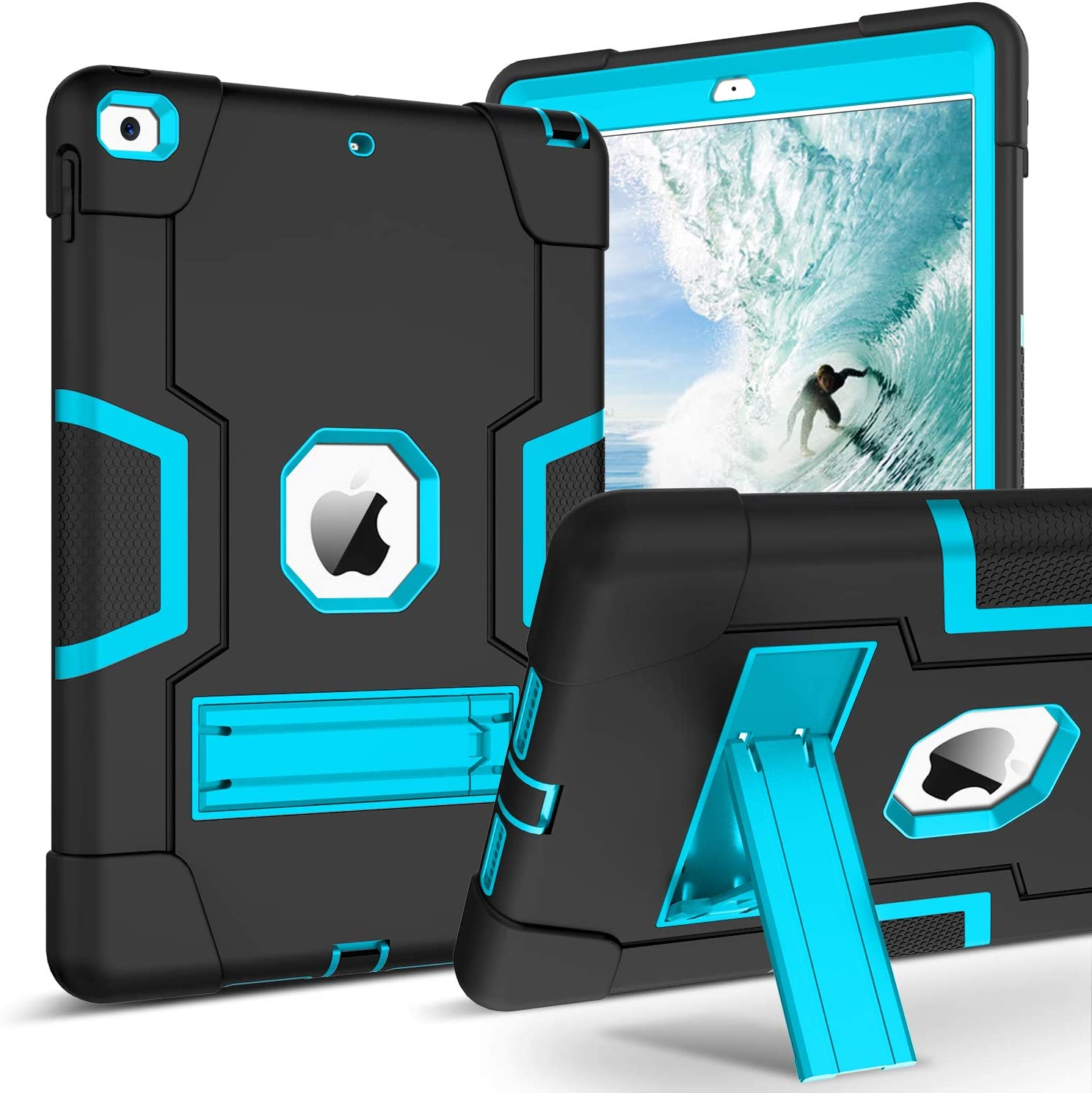 BENTOBEN iPad Be super welcome 8th Generation iPa Superlatite 7th Case