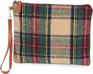Best tartan coin purse Reviews
