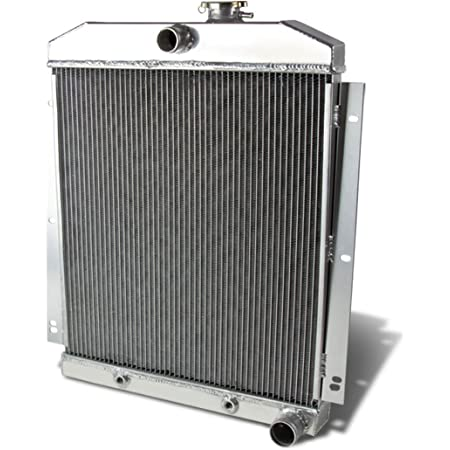 """DR Chevy Scottsdale Truck and Suburban 3 Row Radiator 19 x 28-1//4 /"""" Core"""