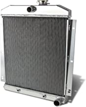 For Chevrolet 3000 Series Full Aluminum 3-Row Racing Radiator