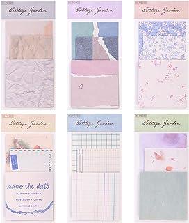 SUSSURRO 360 Feuilles Papier Scrapbooking, Matriel Journal Accessoires, Scrapbook Carterie Accessoires Dcoration Activites...